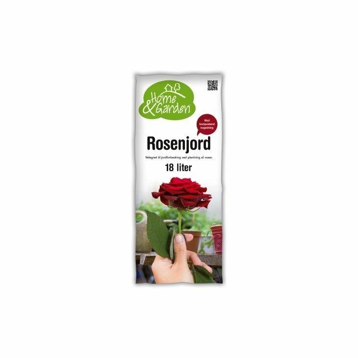 Rosenjord 18 L