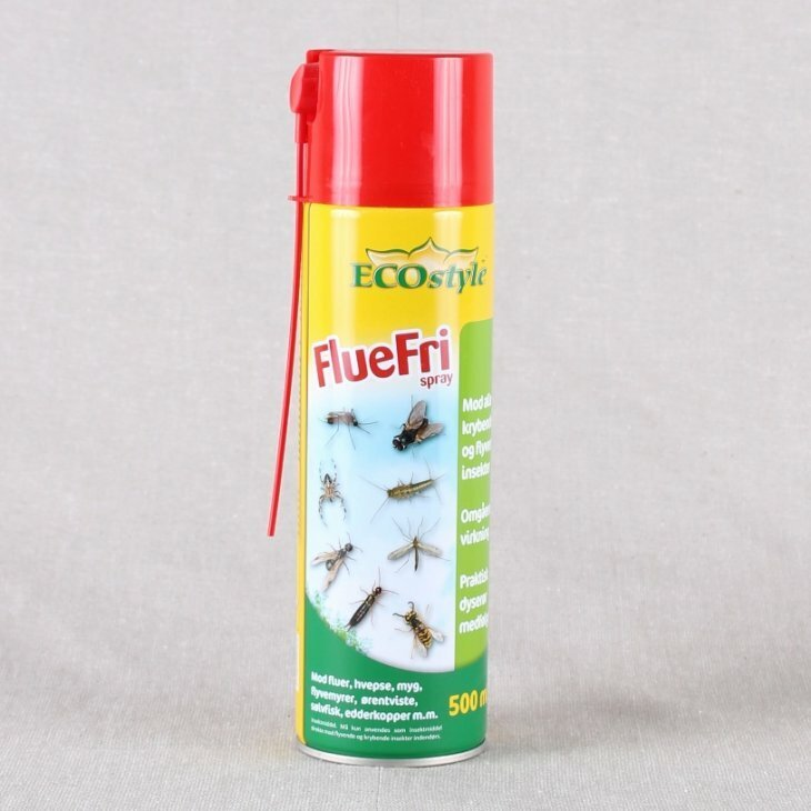 Fluefri fra Ecostyle