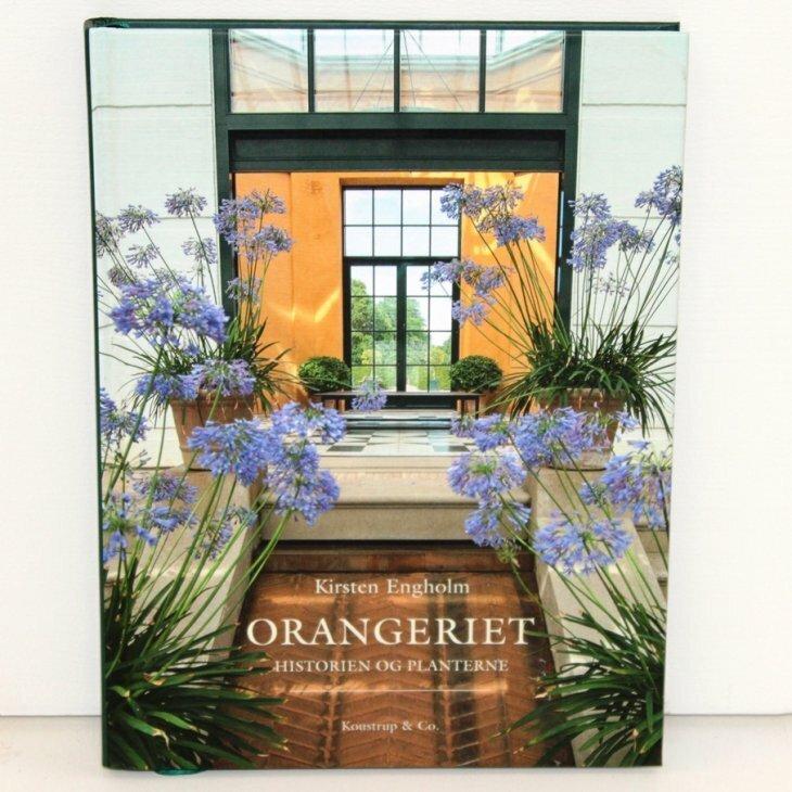 Orangeriet - historien og planterne