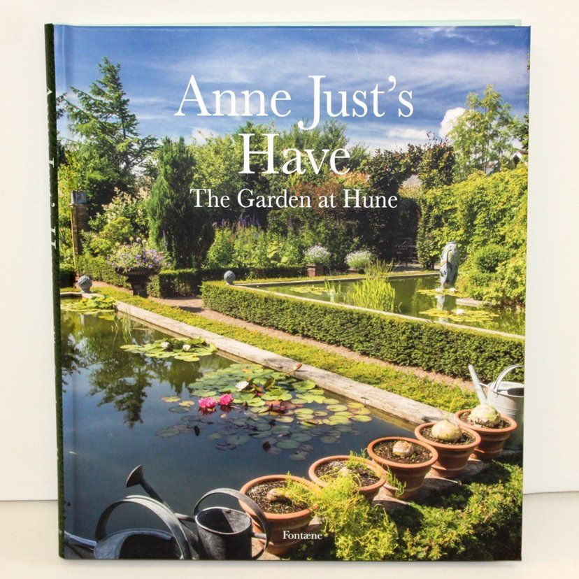 Anne Justs have - Haven i Hune