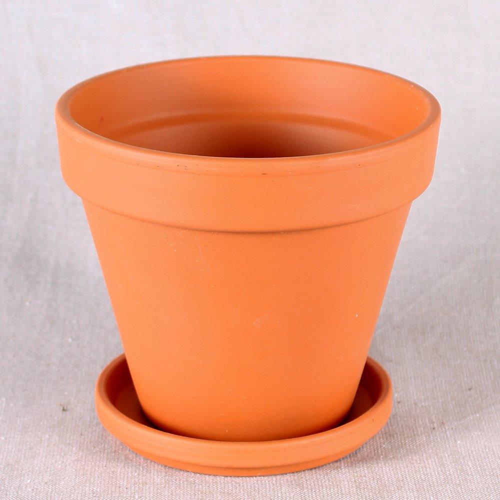 Rødlers potte (uden underskål)