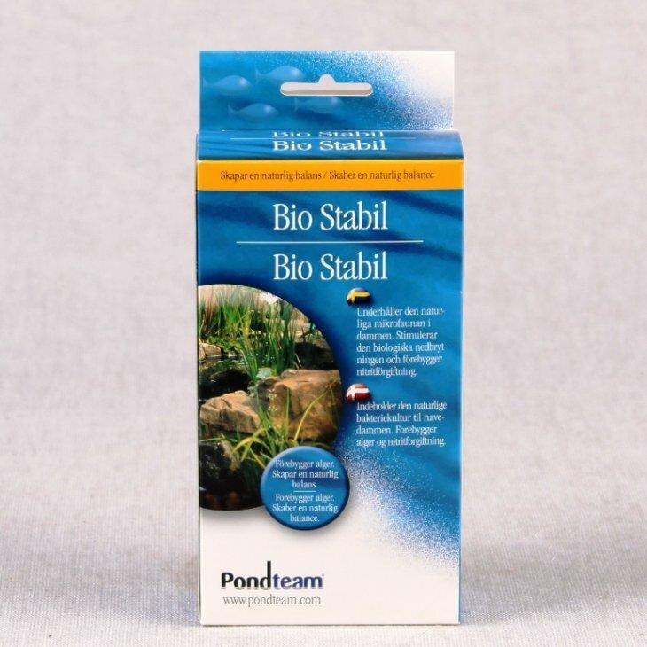 Bio Stabil tabletter til 6000 liter
