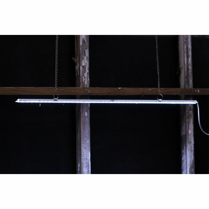 Vækstlys LED-armatur 15W, 61 cm