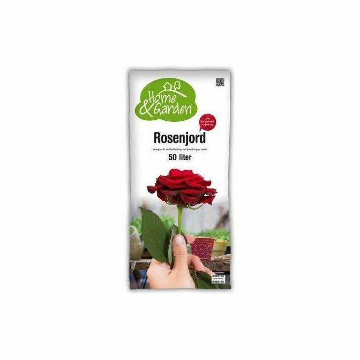 Rosenjord 50 L