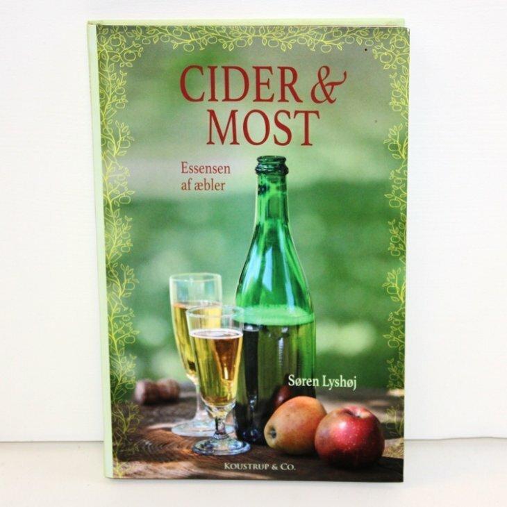 Cider og most