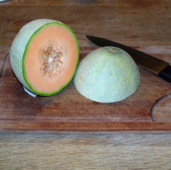 Melon, Cantaloupe