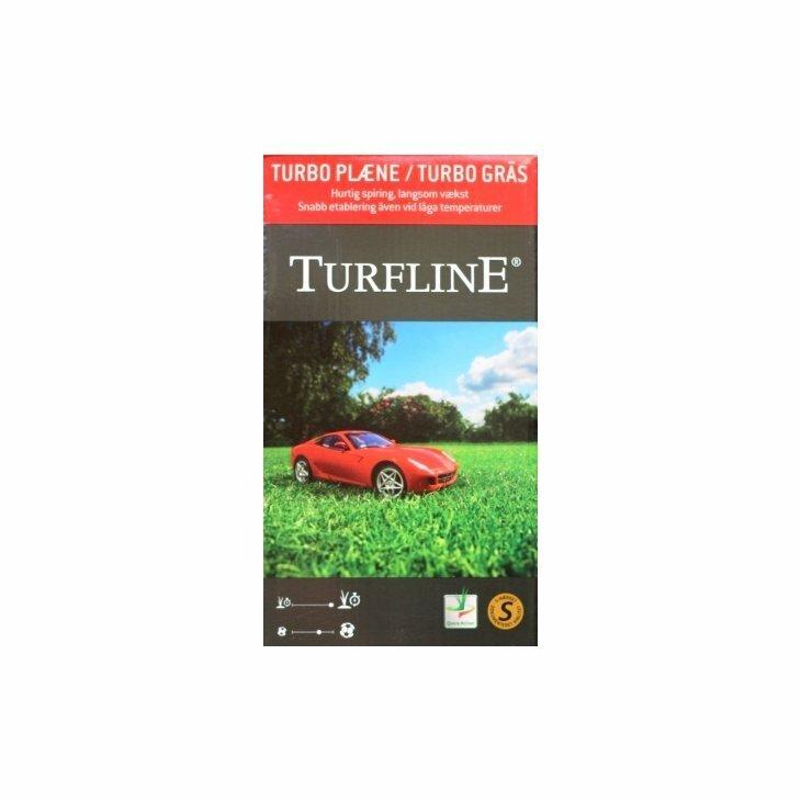 Turfline Turbo Plænegræs