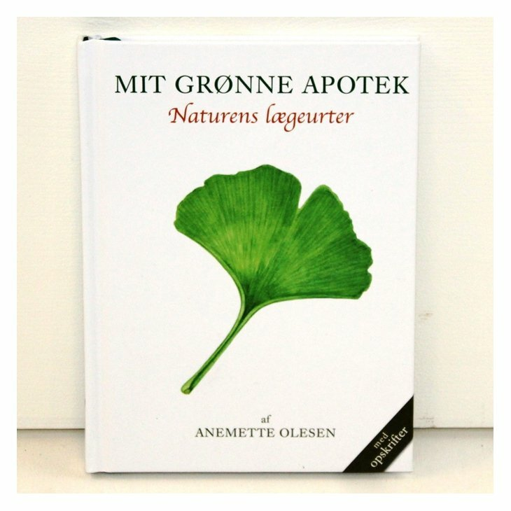 Mit grønne apotek