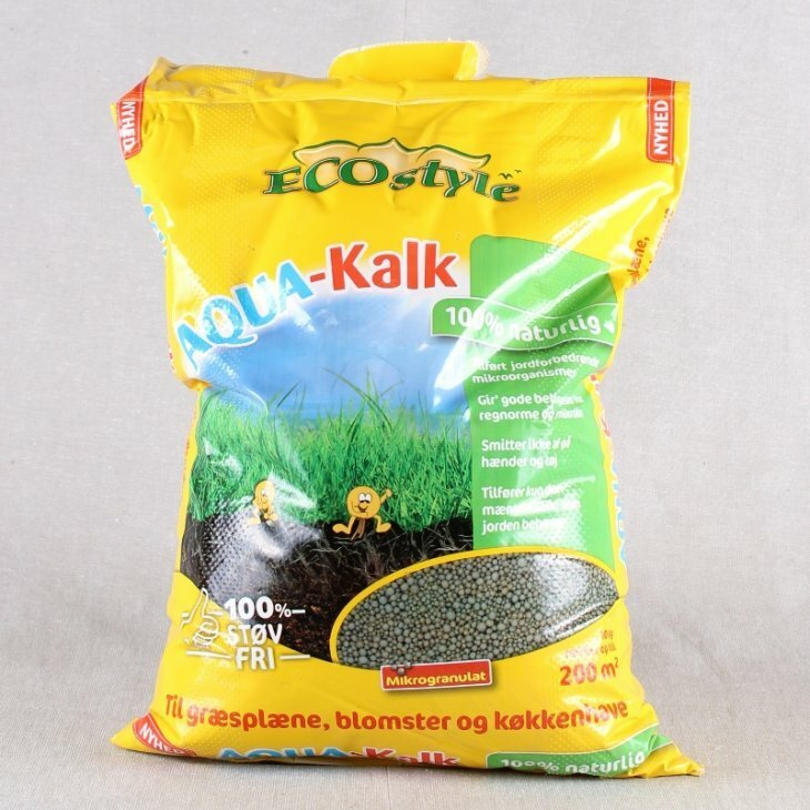 Ecostyle Aqua-kalk 10 kg
