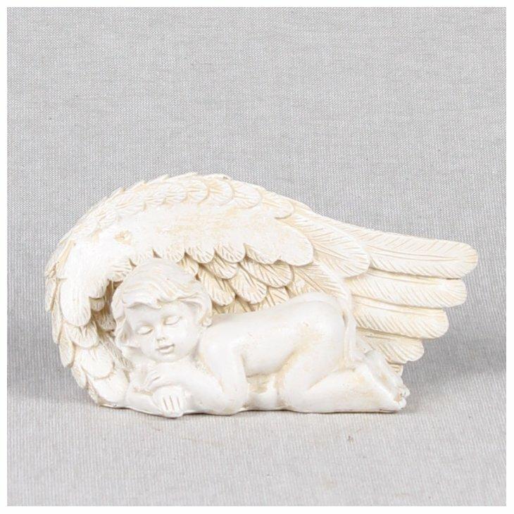 Engel i plast