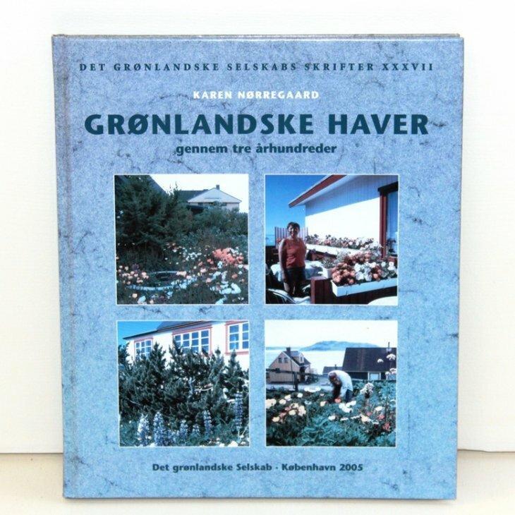 Grønlandske haver igennem 300 år