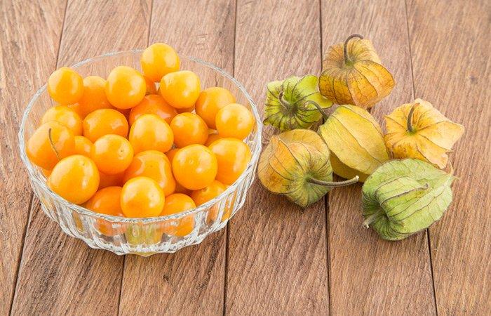 Ananaskirsebær
