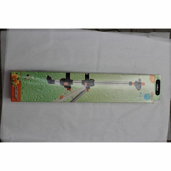 Claber Sprinkler kit på 3-fod nr. 8715