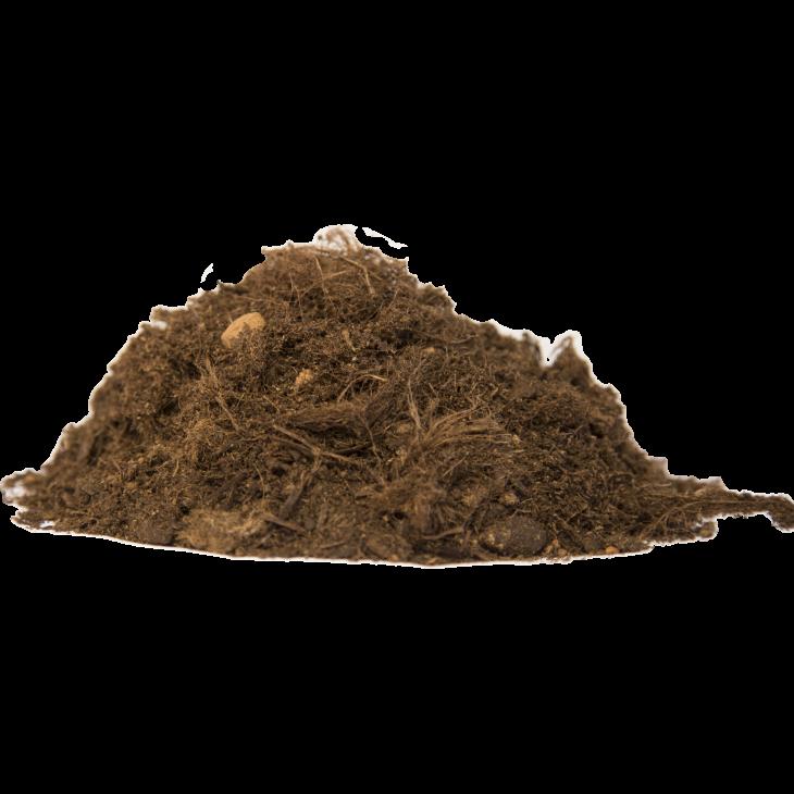 Champost planteskolejord 3000 L