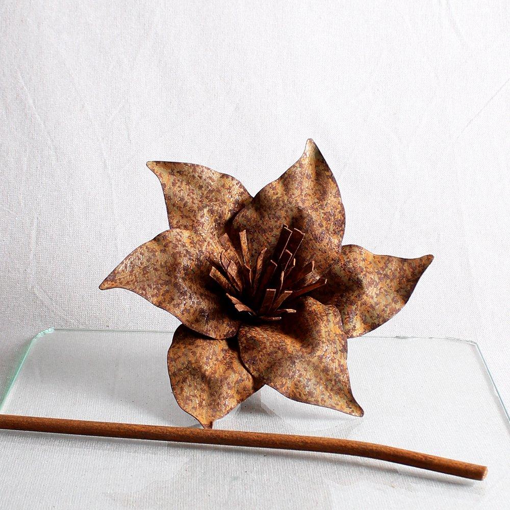 Blomst 2 på spyd
