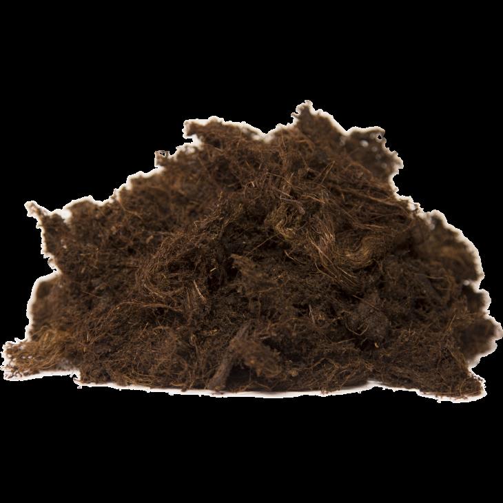 Sphagnum grov 6000 l