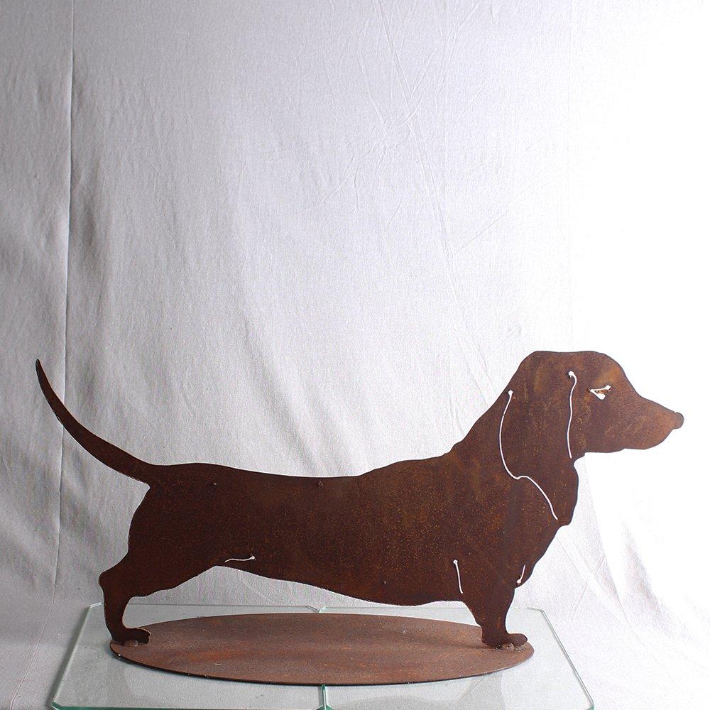 Gravhunden Waldi
