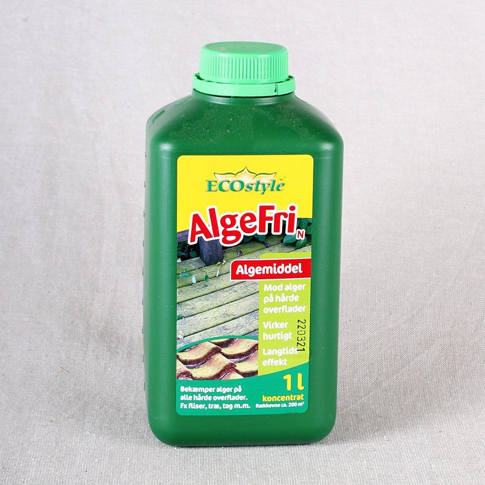 Algefri Ecostyle 1 L Koncentrat