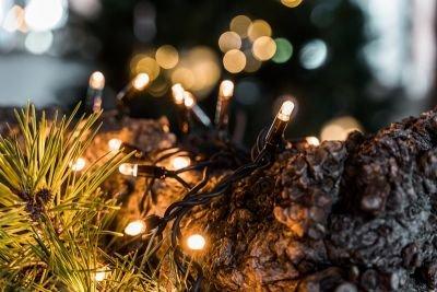 Sirius lyskæder og juletræskæder